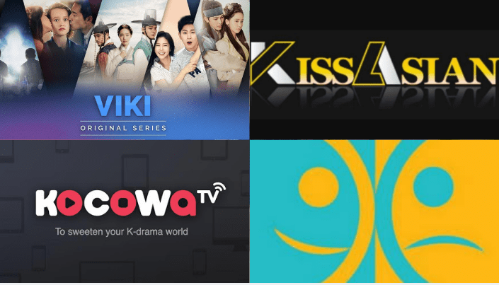 6 Best Streaming Sites to Watch and Download Kdrama Free English Subs