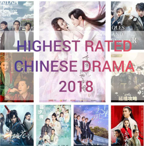 15 Highest Rated Chinese Dramas of 2018 NEWS - Drama Obsess
