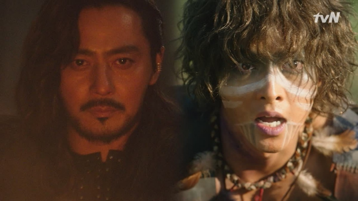 Arthdal Chronicles Episode 1 & 2 Fan Theory
