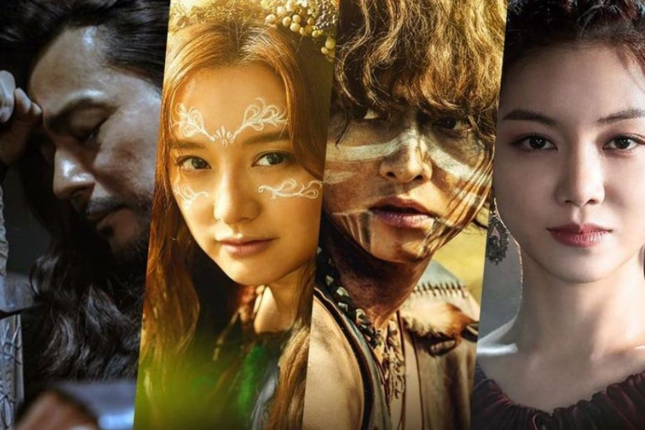 Arthdal Chronicles Most Buzz-Worthy 2019 K-Drama So far