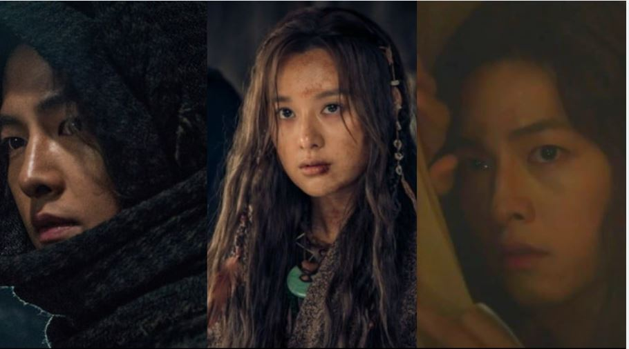 Arthdal Chronicles Episode 6 Recap