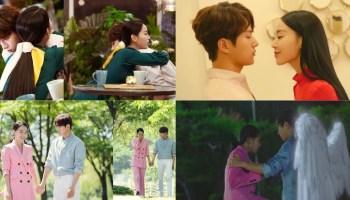 Angel's Last Mission: Love Episode 29-30 Recap Drama Reviews - Drama