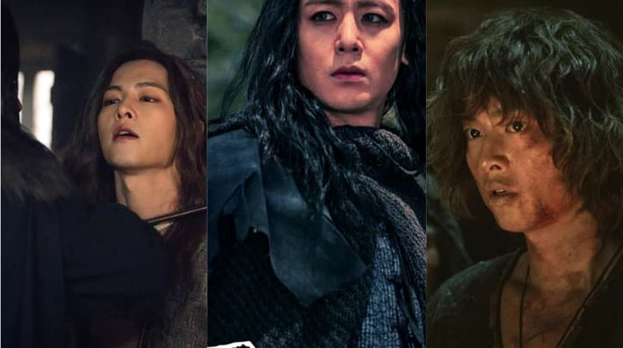Arthdal Chronicles Episode 11 Recap