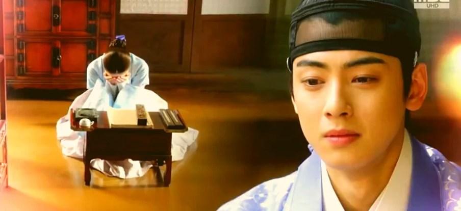 Rookie Historian Go Hae Ryung Episode 9-10 Recap