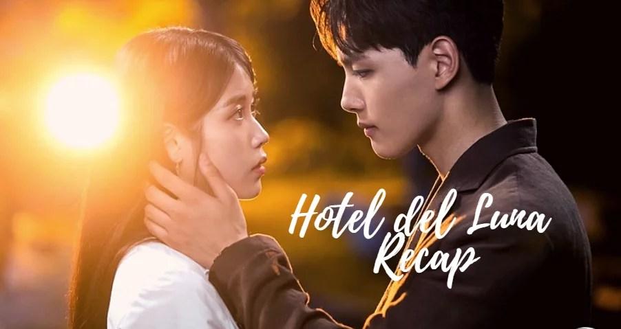 Hotel Del Luna Episode 12 Recap