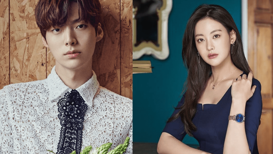 Ahn Jae Hyun And Oh Yeon Seo To Lead Upcoming Romantic Comedy