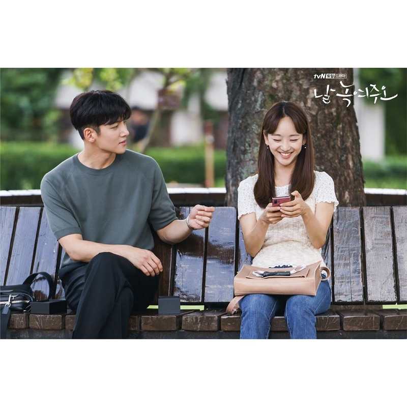 Melting Me Softly Episode 5 Recap