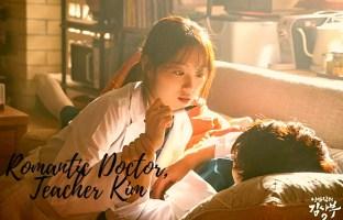 Medical Korean Dramas