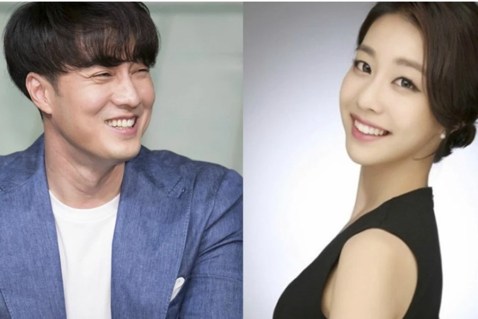 So Ji Sub and Cho Eun Jung Are Married