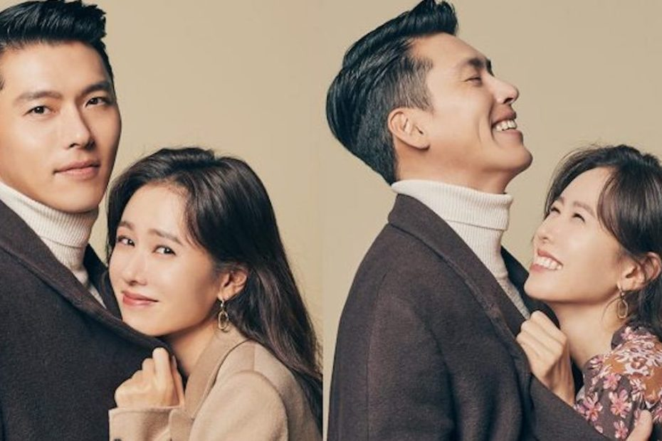 Hyun Bin And Son Ye Jin Confirmed To Be Dating