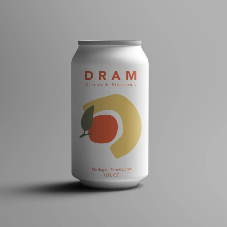DRAM-Citrus-Sparkling-Water