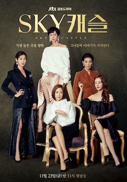 Korean Drama Review: Sky Castle (JTBC, 2019) - dramasROK