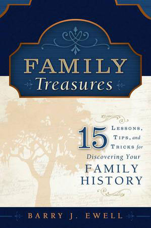 FamilyTreasuresCover