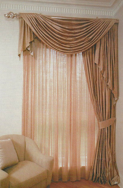 curtain rod ideas inspirations by