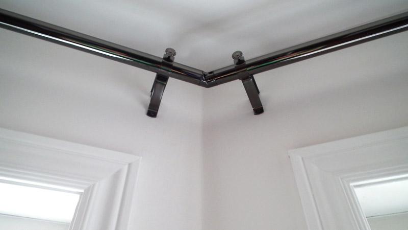 https www draperycurtainrods ca corner curtain rods html