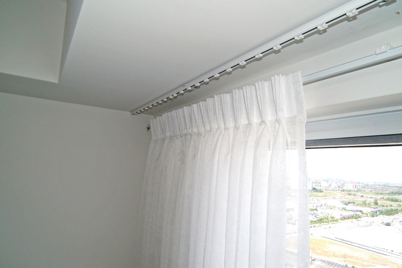drapery installation toronto pictures
