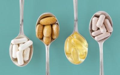 Las vitaminas C y D nos protegen del Coronavirus