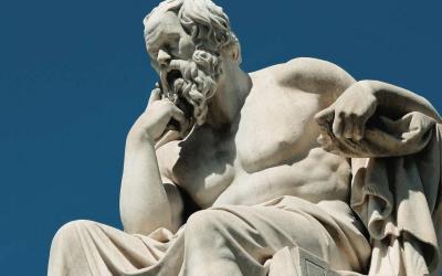 Las 3 preguntas de Sócrates
