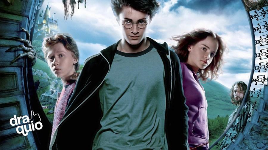 Las Voces de Harry Potter