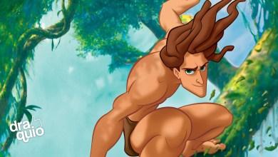 Las Voces de Tarzan en Español Latino