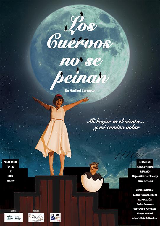 BSO LOS CUERVOS NO SE PEINAN