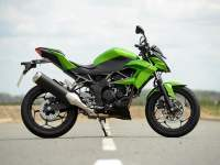 Advantages and Disadvantages of Kawasaki Z250 SL