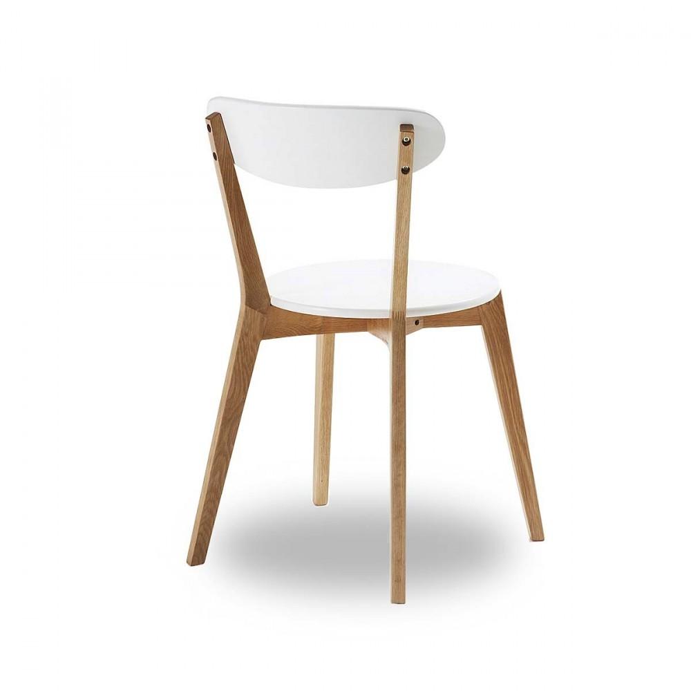 Chaise Bois Design CM31 Jornalagora