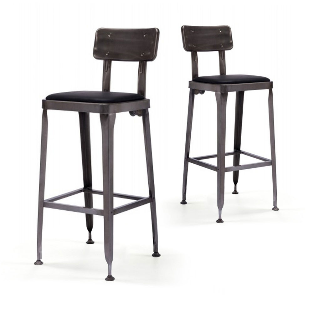 Lot De Tabouret De Bar Maison Design