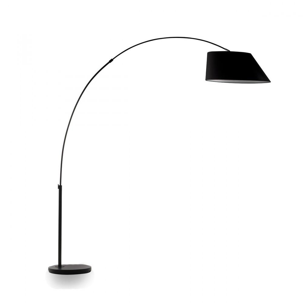 lampadaire design zuiver arc