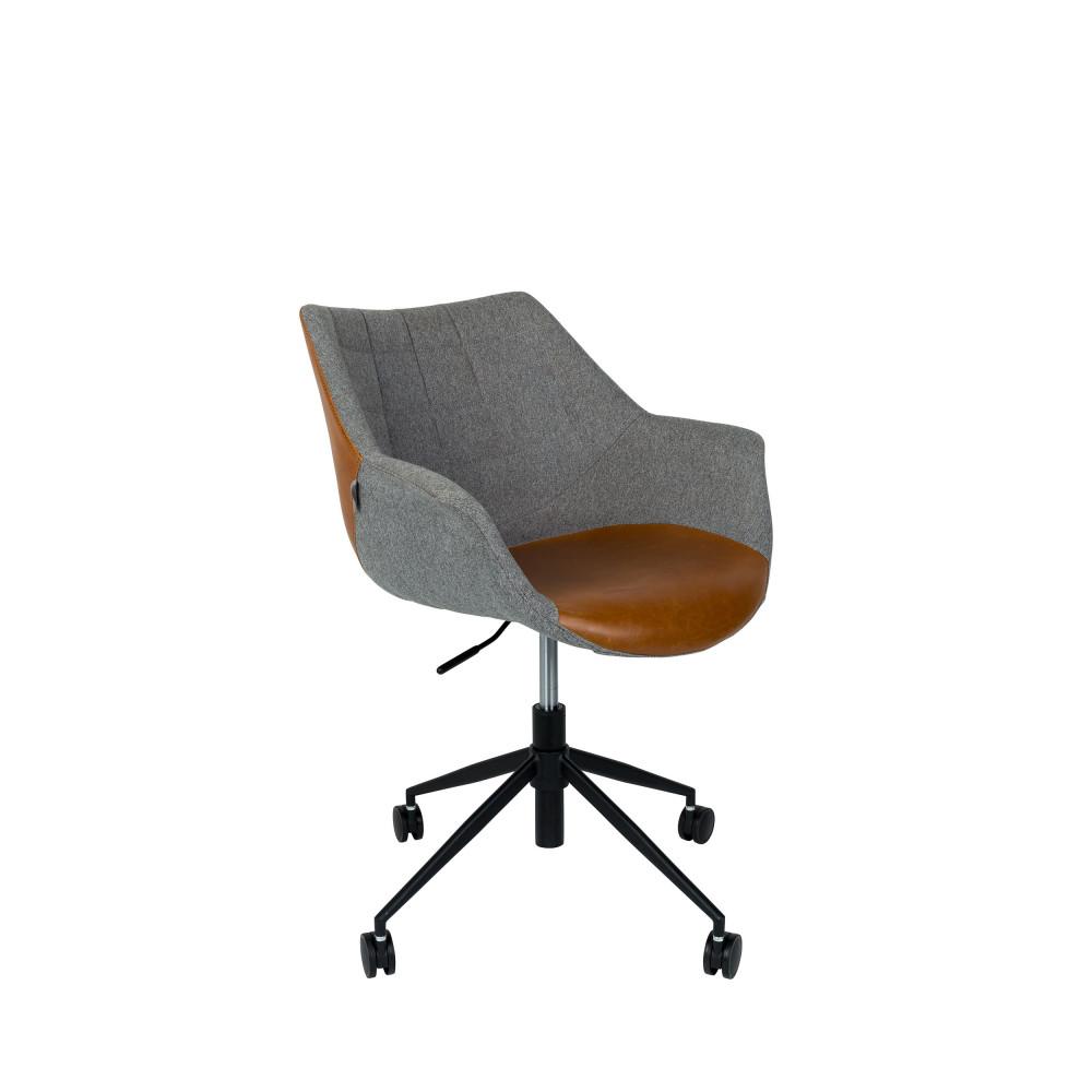 fauteuil de bureau doulton zuiver