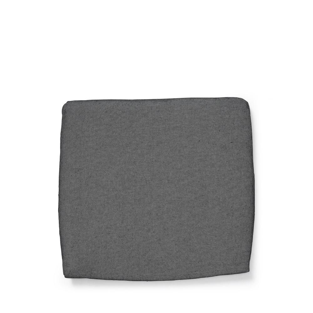 coussin en tissu pour fauteuil de jardin houdini