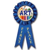 Drawing For Kids Art Ribbon