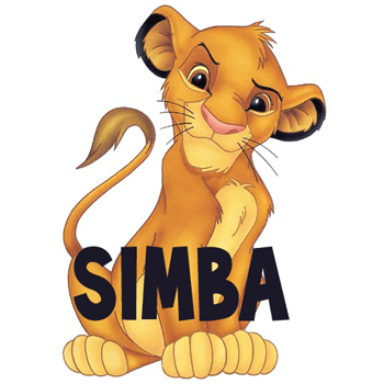 how to draw simba from lion king step by step drawing tutorial how