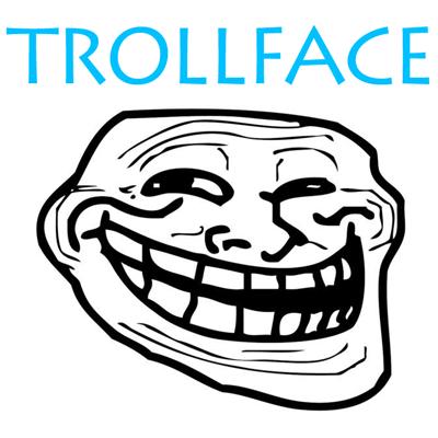 Trollface Clipart Imagenes De Emojis Troll 640x480 Png