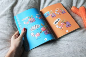 Mes Lectures BD - BONI - Ian Fortin by Drawingsandthings
