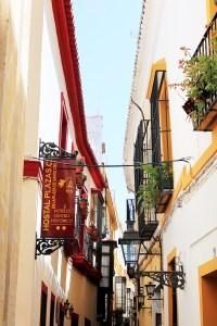 Séville en Andalousie by Drawingsandthings