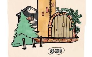Les-bonnes-adresses-lyon-monts-d'or_Illustration_by-Drawingsandthings