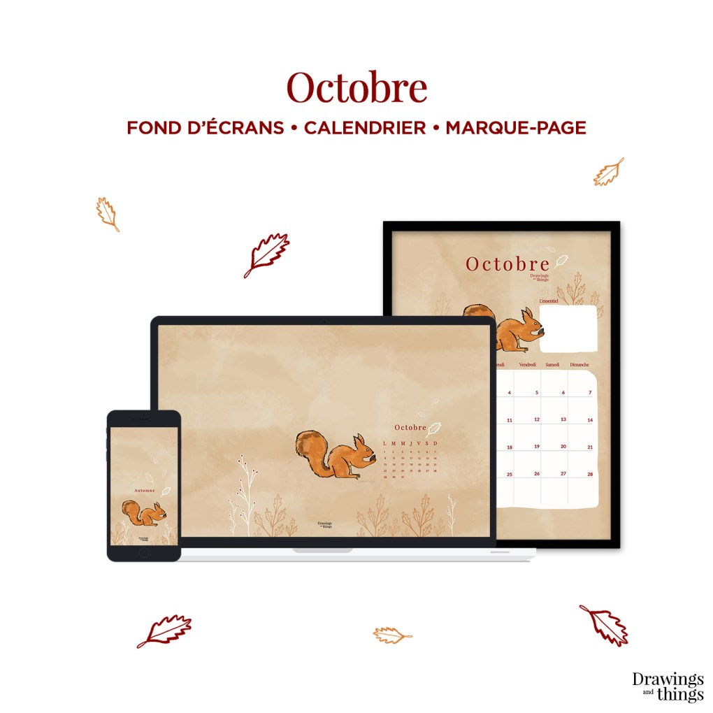 Wallpaper_Calendrier_octobre-2018_Drawings-and-things