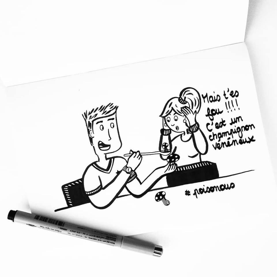 Drawingsandthings_Inktober_2018