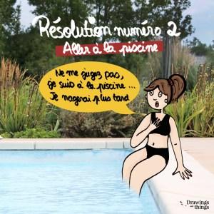 Résolutions-2019_Aller-a-la-piscine-Illustration-by-Drawingsandthings