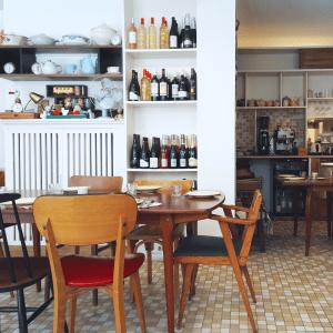 Mes bonnes adresses parisiennes - La Reclame - Epicerie fine & Brunch