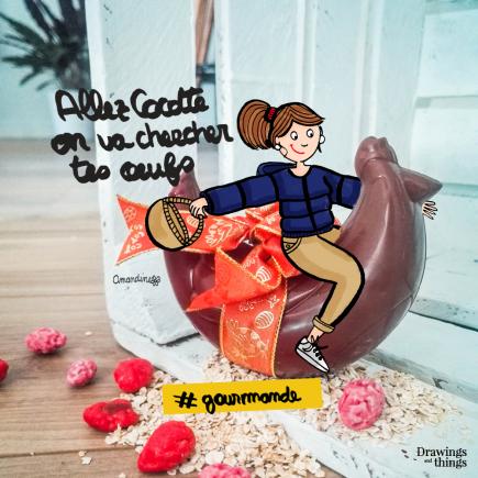 La-chasse-aux-oeufs-est-ouverte-cocotte-Illustration-by-Drawingsandthings