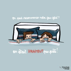 Recommencer-notre-jour-ferie-on-etait-pas-prets_Illustration-by-Drawingsandthings