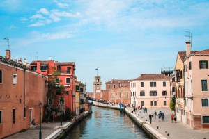 Road-trip-en-Italie-Venise-Drawingsandthings - L'arsenal