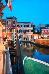 Road-trip-en-Italie-Venise-Drawingsandthings de nuit