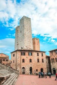 Road-trip-en-Italie-Toscane-San-Gimignano-Drawingsandthings