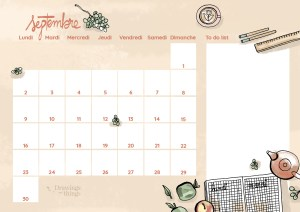 Calendrier_Drawingsandthings-septembre-2019
