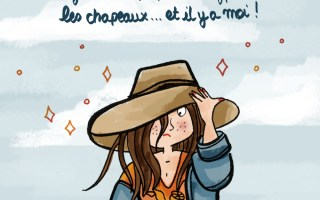 DIYS-Draw-in-your-style-Ete-chapeau-Illustration-by-Drawingsandthings