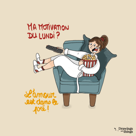 motivation-lundi-amour-dans-le-pre-Illustration-by-Drawingsandthings