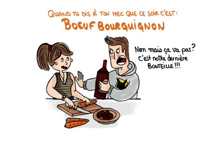 Boeuf-Bourguignon-Vin-Confinement-Illustration-by-Drawingsandthings